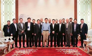 第二届上海川商大会暨第八届泛长三角四川商会合作论坛